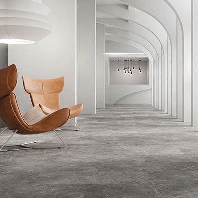 Cementi Click by Tarkett: A new category of flooring tiles made of authentic cement