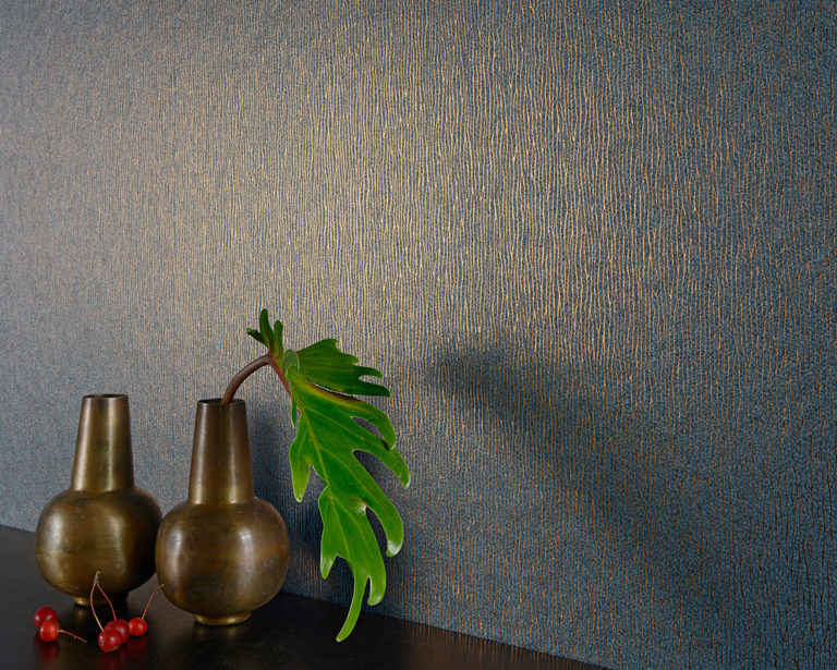 Rainbows by Omexco, non-woven textile wallcovering
