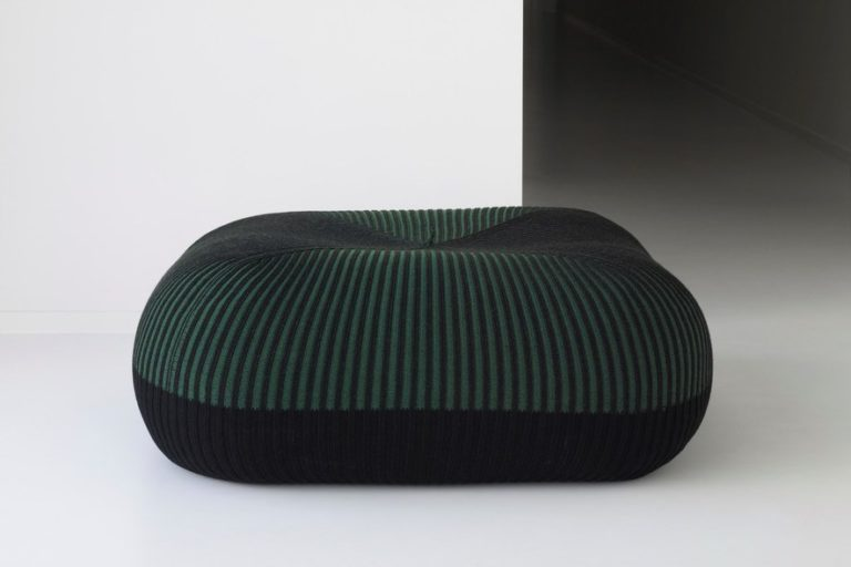 Bonnet Quadrato Linea - Bi
