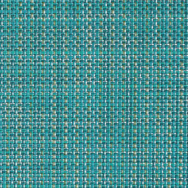 Mini Basketweave, Turquoise