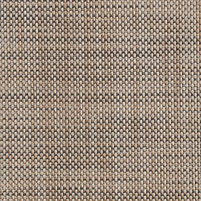 Mini Basketweave, Linen