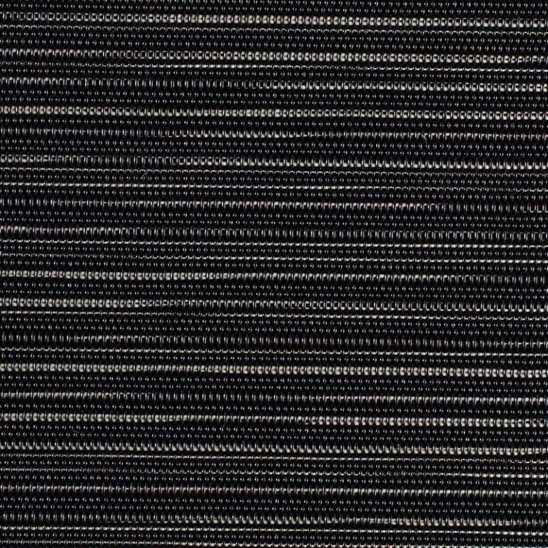 Rib Weave, Black