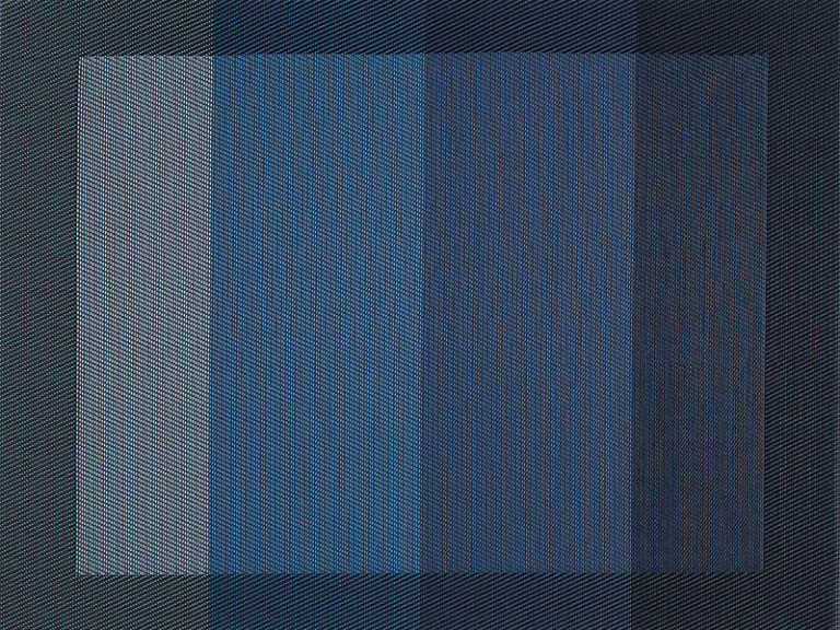 Color Tempo by Chilewich, Indigo