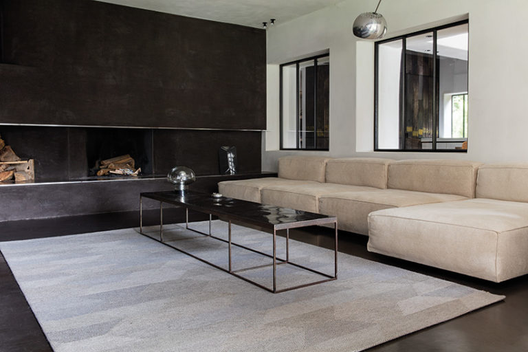 Diabolo, platinum, interior