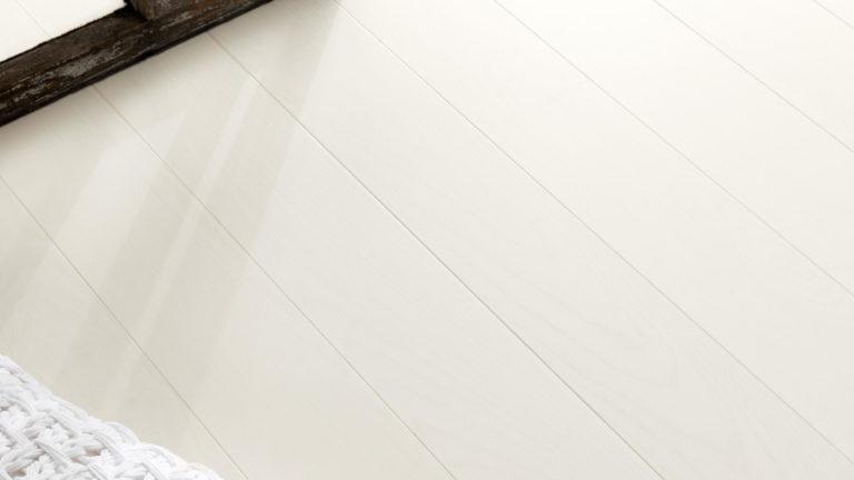 Elegance, Ash Ivory Plank 1 Strip by Tarkett, close up