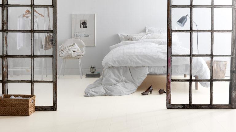 Elegance, Ash Ivory Plank 1 Strip by Tarkett