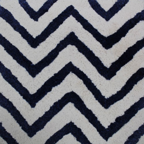 Tufted One Level Cut Pile Herringbone by Concept
