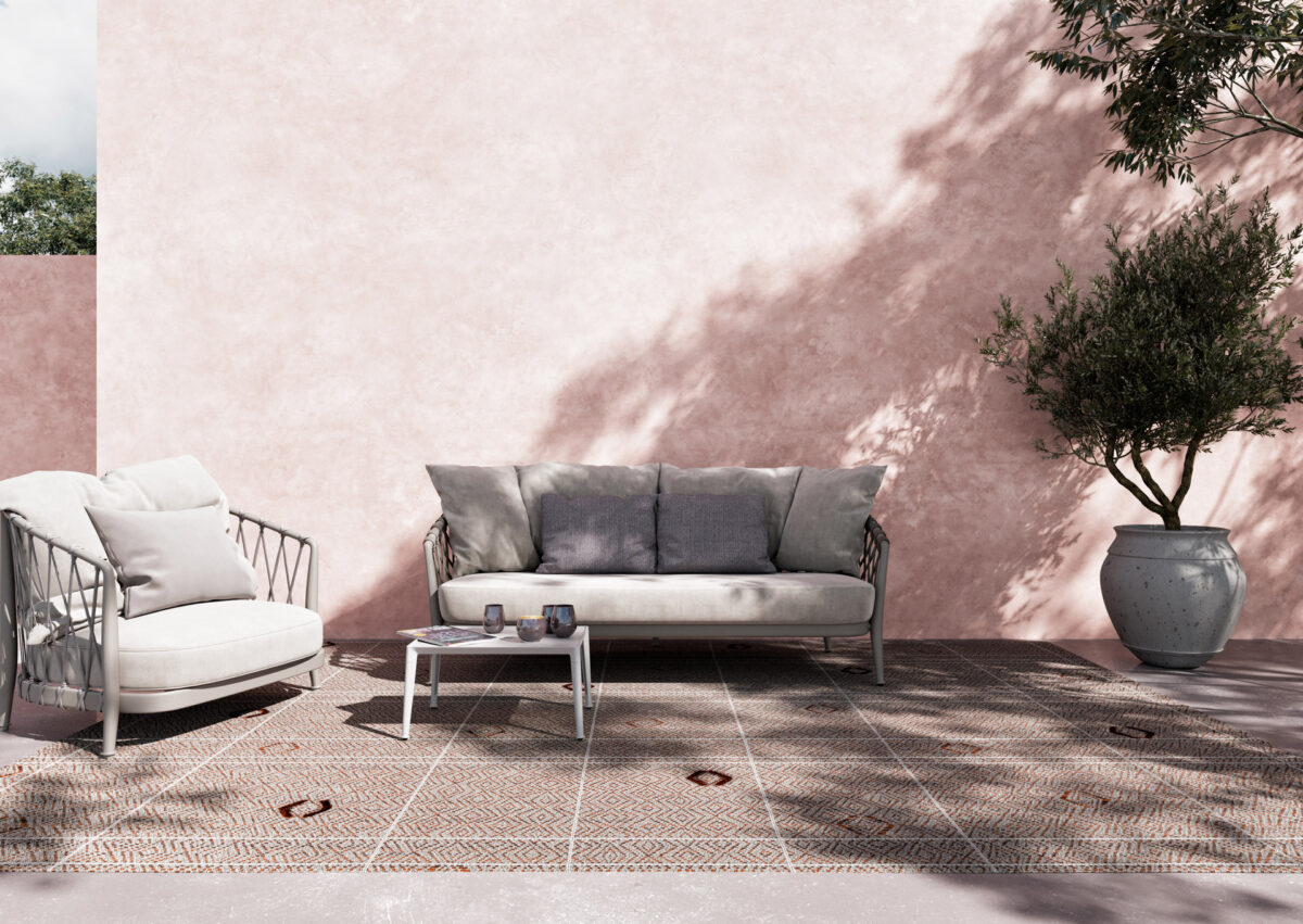 Alfresco Dune by Limited Edition