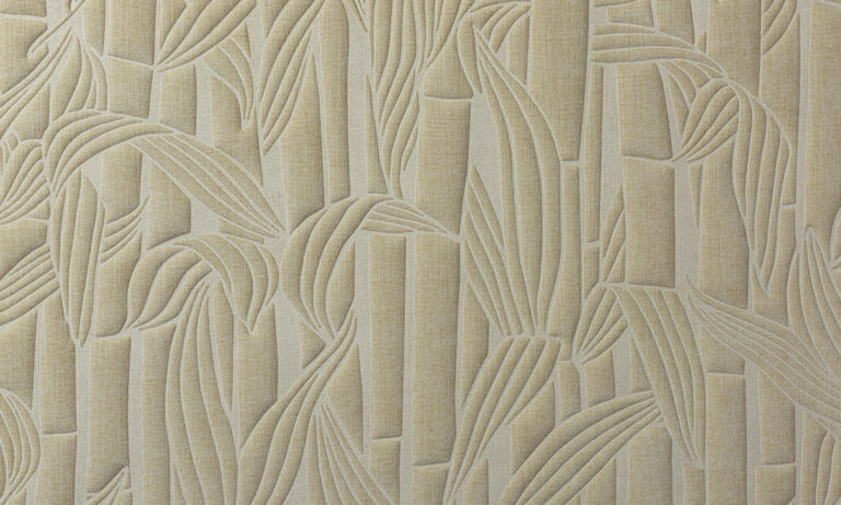 Bambusa, sand close up