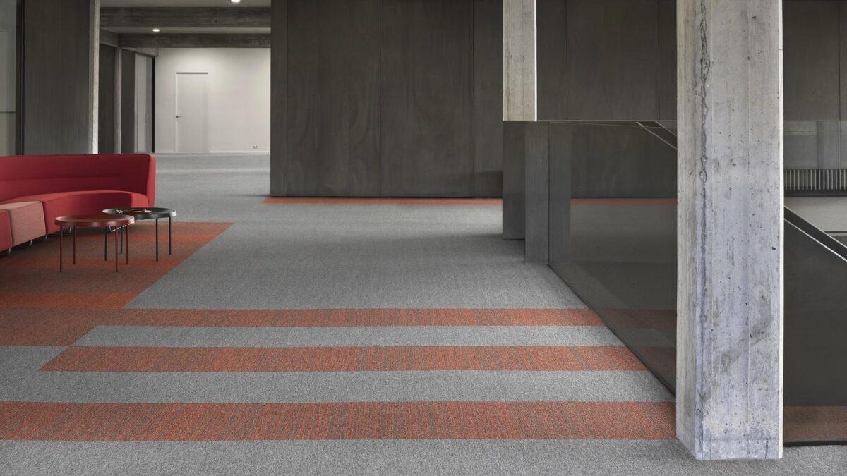 Desso Essence Stripe by Tarkett