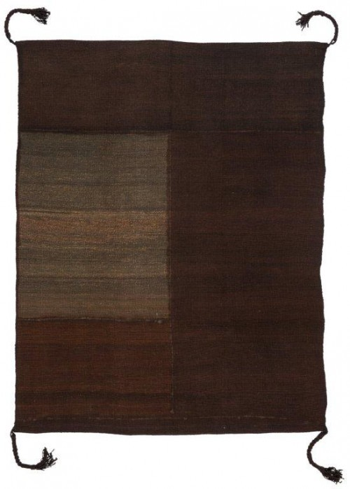 Haik collection of handcrafted Morrocan rugs