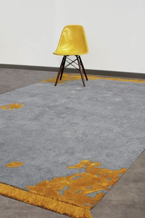 Modern handmade rugs inspired by the orient, chose your style: Elegance by Limited Edition
