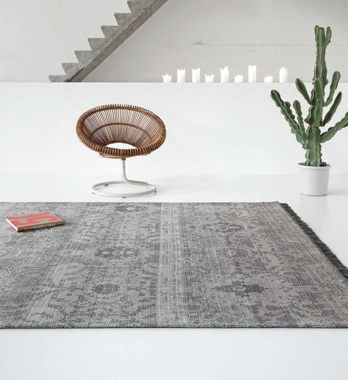 Modern rug inspired by the Orient – Elixir by Limited Edition