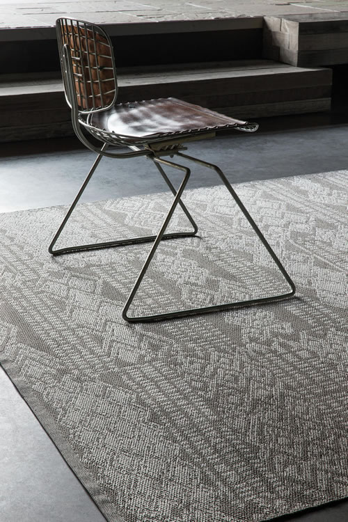 Outsider by Limited Edition, a woven rug heavy residential,  medium contract use